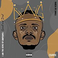 Kabza De Small - I am the King of #Amapiano: Sweet & Dust
