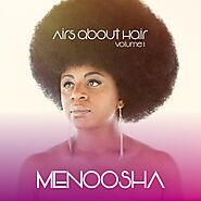 MENOOSHA - Airs About Hair Volume 1