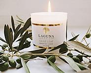 Laguna Candles