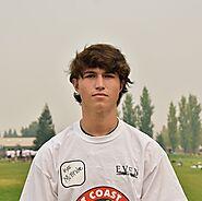 2022 WR Kyle McBride (Marin Catholic) 6-3, 175