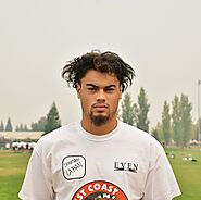 2021 WR/ATH Donovan Laban (Grant) 6-0, 210