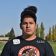 6-3, 260 OL Jack Grinnell (Edison) 11
