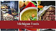 10 Delicious Michigan Foods and Recipes You Have to Try • ThumbWind