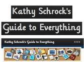 Kathy Schrock's Support Pages