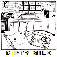 Dirty Milk, a song by Spare Parts For Broken Hearts on Spotify