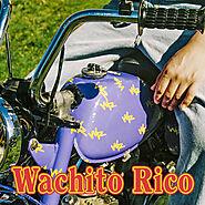 Wachito Rico by boy pablo on Spotify