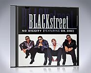 "57. ""No Diggity"" - BLACKstreet (1996; 'Another Level')"