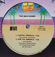 """21. """"Capital Tropical"""" - Two Man Sound"""