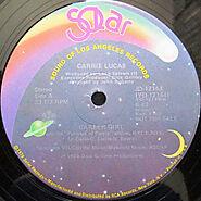 """22. """"Career Girl"""" - Carrie Lucas"""
