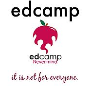 Not everyone wants to go to #EdCamp | Hot Lunch Tray