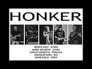"""HONKER - """"Słowa"""""""