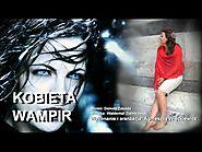 Kobieta wampir - Agnieszka Więckiewicz