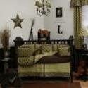 The Baby Boy's Crib