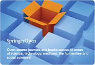 SpringerOpen books