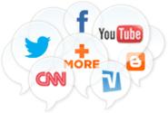 Social Media Monitoring by Sysomos