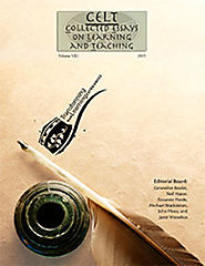 Collected Essays on Learning and Teaching