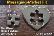 How to Achieve Messaging-Market Fit