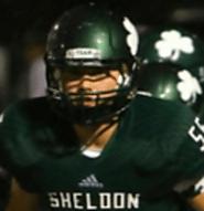 Cody Shear 6-4 270 OL Sheldon
