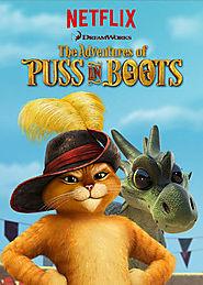 The Adventures of Puss in Boots: Season 3 - NETFLIX ORIGINAL