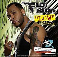 """Low"" - Flo Rida (1/26/08)"