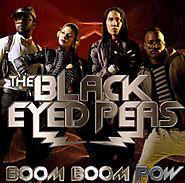 """""""Boom Boom Pow"""" - Black Eyed Peas (7/4/09)"""