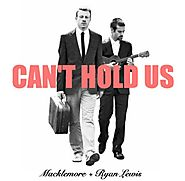 """Can't Hold Us"" - Macklemore and Ryan Lewis ft. Ray Dalton (6/8/13)"