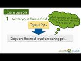 Common Core Navigator, Math, K-8 | LearnZillion
