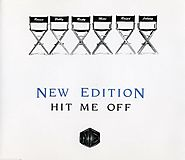 "90. ""Hit Me Off"" - New Edition"