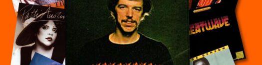 Headline for 25 Greatest Songs Written or Cowritten by Rod Temperton