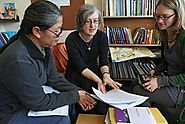 Research Supervision - Modes of Teaching - Toolkit for Learning and Teaching - LeTS - The University of Sheffield