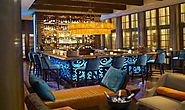 Essensia Restaurant & Lounge at The Palms Hotel & Spa