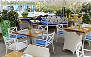 Terrazza at Shore Club