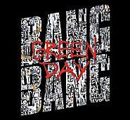 """""""Bang Bang"""" - Green Day"""