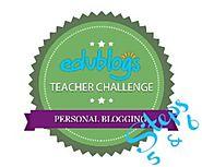Edublogs Teacher Challenge: Steps 5 & 6 | Hot Lunch Tray