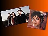 """Thriller"" - Simply Three"