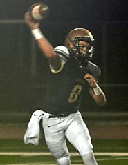 Will Spitznagel 5-11 165 QB Jesuit