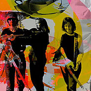April 5 -- The Breeders at Fonda Theater -- Get Tickets!