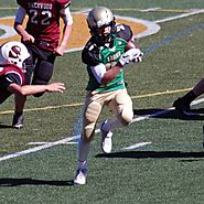 Gavin Haines 6-0 180 ATH West Linn (OR)