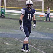 Zach Young 6-0 170 ATH Monroe