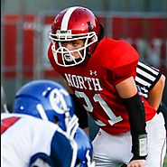 Tristan Karns 6-0 210 LB North Eugene