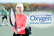 YOUR VERY OWN PORTABLE OXYGEN CONCENTRATOR