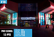 18. Innoventions