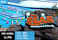 11. The Seas with Nemo & Friends