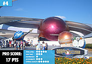 4. Mission: SPACE