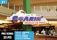 1. Soarin' Around the World