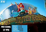 10. Voyage of the Little Mermaid