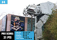 4. Star Tours: The Adventure Continues