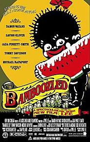 15. Burned Hollywood Burned - Chuck D, the Roots, Zach de la Rocha (Bamboozled; 2000)