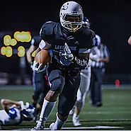 4. Jalen John 5-11 205 RB Lakeridge