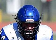 Zach Brooks (Davis) 6-0, 200